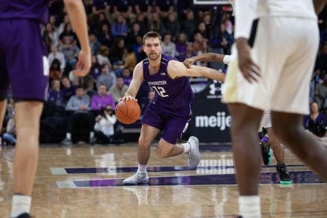 Rapid Recap: Minnesota 83 Northwestern 57