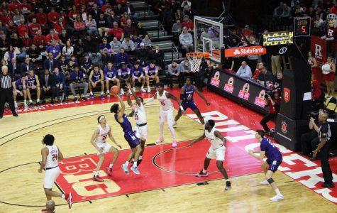 Rapid Recap: Rutgers 77, Northwestern 73