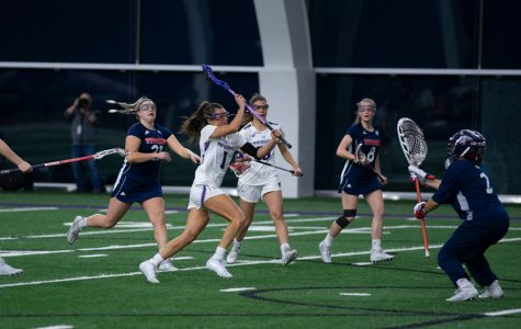 Lacrosse: No. 6 Northwestern refocuses as it prepares to face No. 7 Syracuse
