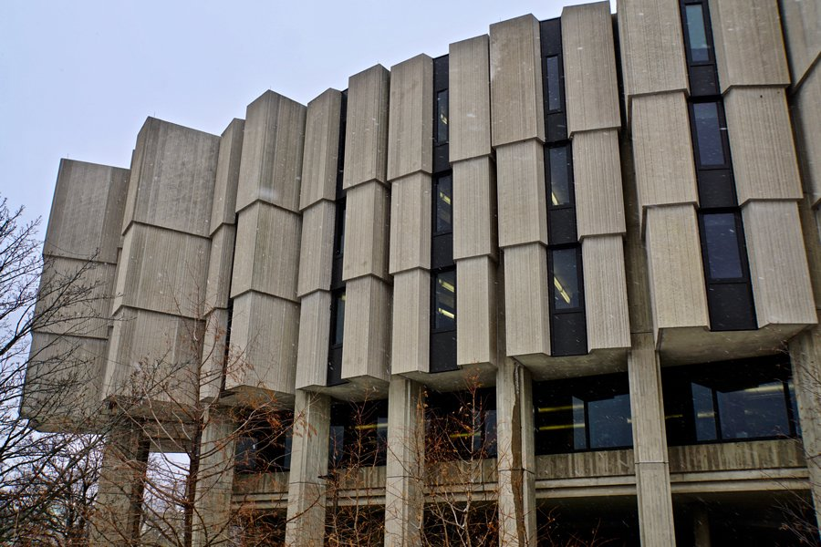 University Library.
