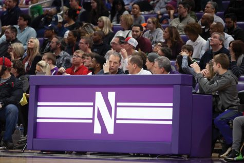Men's Basketball: 'There's talk': Inside Northwestern's vision for a program changing 2021 recruiting class