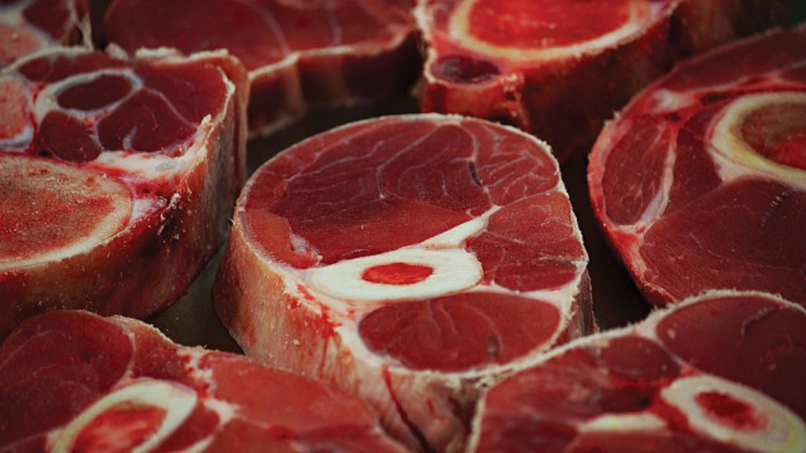 Northwestern researchers found that consuming meat has a link to developing cardiovascular disease.