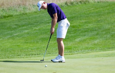 Men's Golf: Northwestern comes up clutch for win in Big Ten Match Play