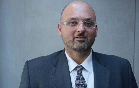 Marwan Kraidy announced as new NU-Q dean and CEO