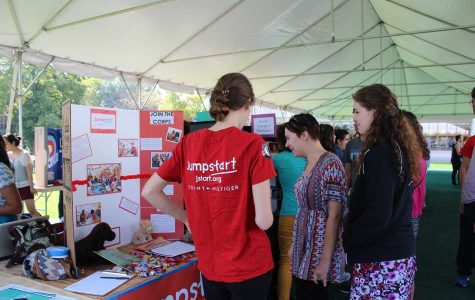 SOA announces first spring student organizations fair