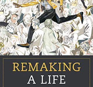"The cover of ""Remaking a Life."" Celeste Watkins-Hayes' book focuses on the inequality women face living with HIV/AIDS."