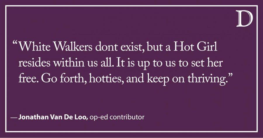 Van De Loo: SAD is more than just an emotion