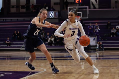 Women's Basketball: No. 18 Northwestern heads to Madison, aims to win seventh straight