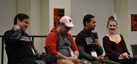Organizers strategize for Green New Deal at YDSA conference