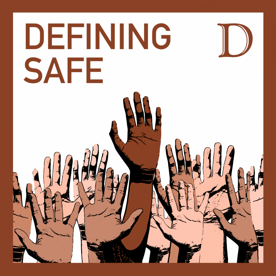 Defining Safe: Queer international student finds a community in the U.S.