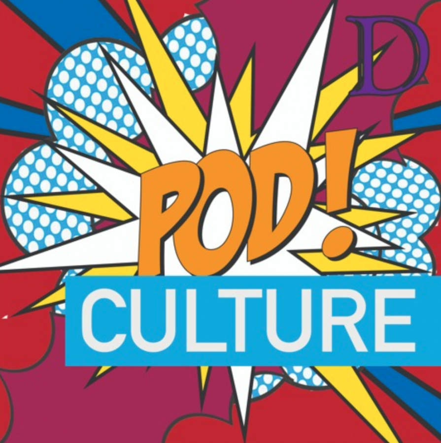 Podculture: Radius Theatre celebrates Latinx Artists on campus
