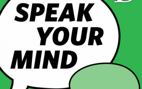 Speak Your Mind: Greek Life and the difficulties of recruitment
