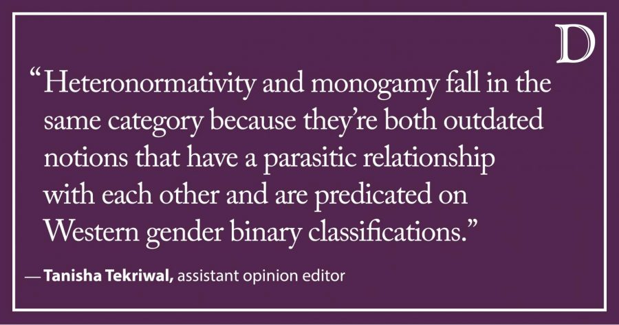 Tekriwal: To be truly progressive, Gen Z needs to acknowledge its heteronormativity