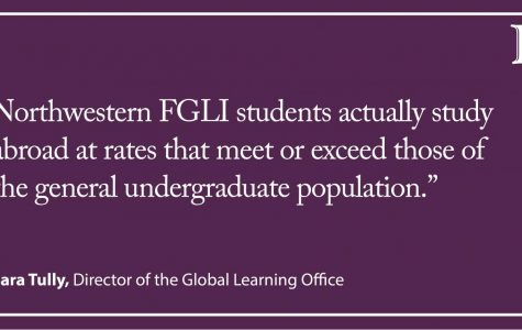 Letter to the Editor: Study abroad is within first-generation, low-income students' reach