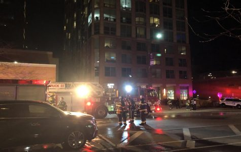 Fire at The Park Evanston contained to one apartment