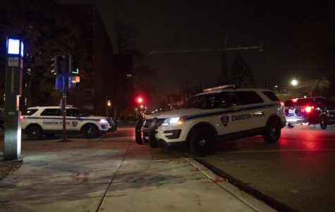 Two injured in South Evanston shooting