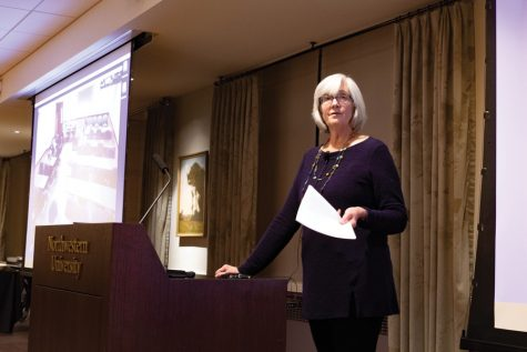 Northwestern Faculty Senate discusses Affordable Instructional Resources, remote learning in Spring Quarter