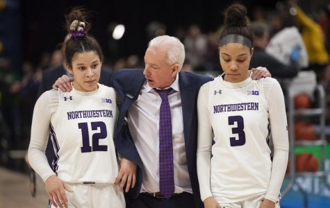 Women's Basketball: No. 11 Cats upset by Michigan in Big Ten tourney