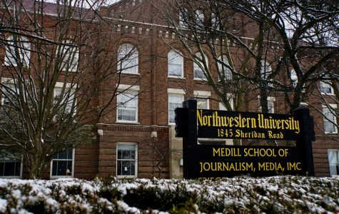 Medill cancels all Spring Quarter Journalism Residencies