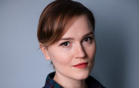 NU alum and 'Divergent' author Veronica Roth premieres first novel for adults