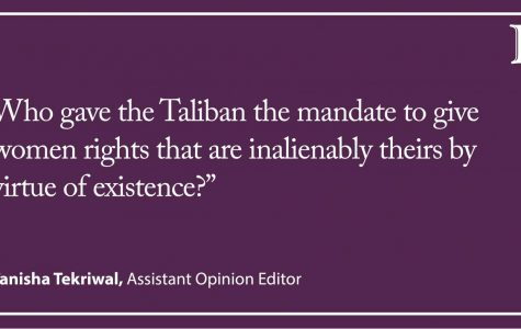 Tekriwal: The price of peace in Afghanistan