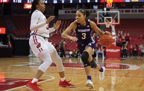 Women's Basketball: After breakout season, Sydney Wood is ready to create her own legacy in March