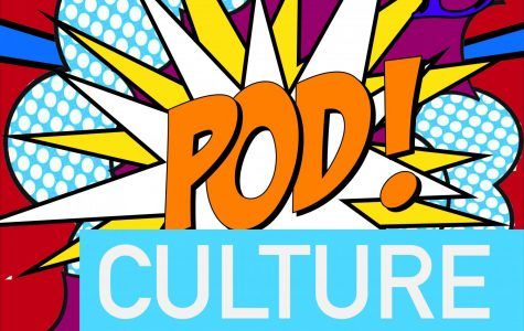 Podculture: Students and faculty reflect on nostalgic films, scores and books