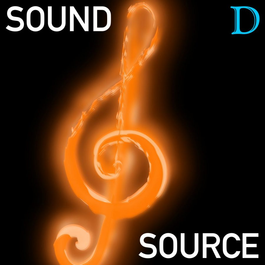 Sound Source: Meet People and Make Music, All Online