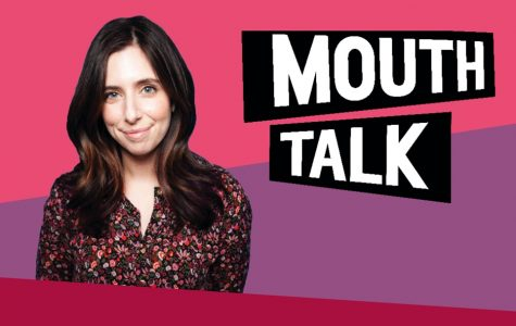 Mouth Talk: How NU Alum Nicole Silverberg found her comedic voice