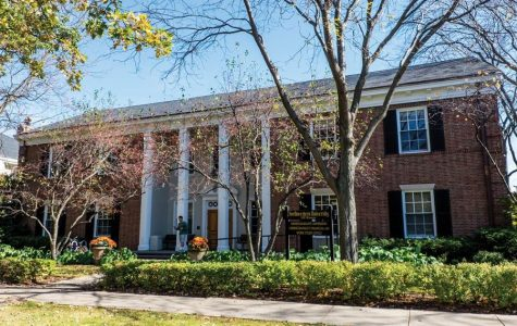 The Office of Undergraduate Financial Aid and the Work-Study Office, both located at 1801 Hinman Ave. Northwestern has attempted to adhere to federal guidelines to compensate work-study students for missed wages, but some students have fallen through the cracks.