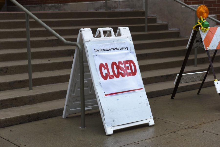 As COVID-19 shutters libraries statewide, EPL shifts to online programming