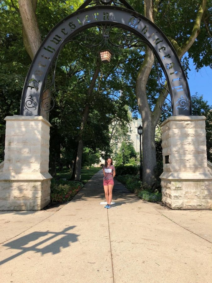 NU Class of 2024 makes college decisions during the pandemic