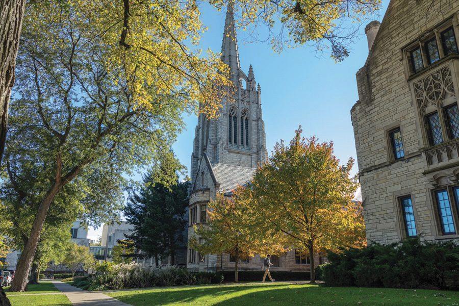 Northwestern moves summer activities online