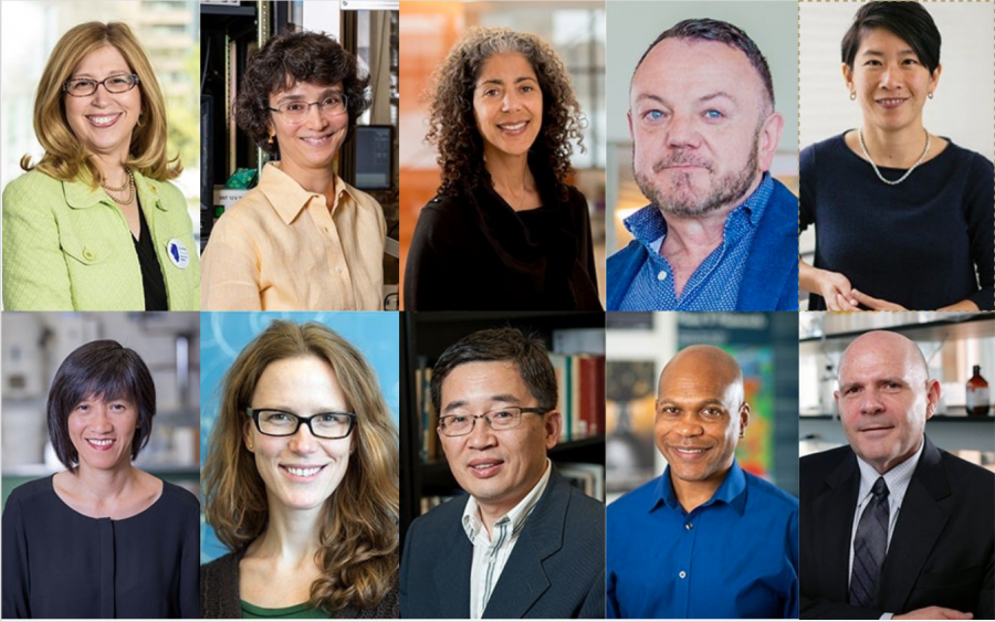 The faculty joining the American Academy of Arts and Sciences or the National Academy of Sciences. Among the 10 total nominated faculty, McCormick Prof. Yonggang Huang was elected to both AAAS and NAS