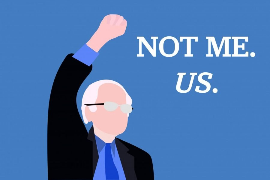 Sanders%E2%80%99+campaign+suspension+left+his+progressive+voter+base+conflicted+about+voting+for+a+moderate+candidate.+With+former+Vice+President+Joe+Biden+as+the+presumptive+Democratic+nominee%2C+many+supporters+have+mixed+feelings.