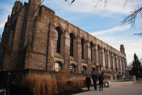 Northwestern University. Students and parents across the country are grappling with the fairness of universities charging full tuition for online school.