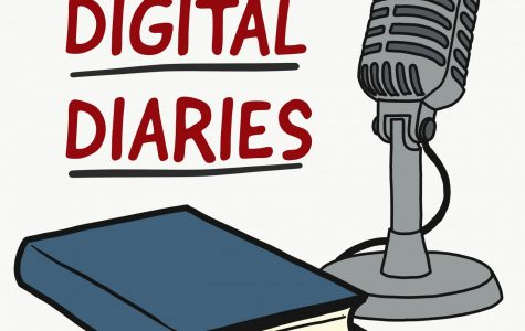 Digital Diaries: Coming Next Week