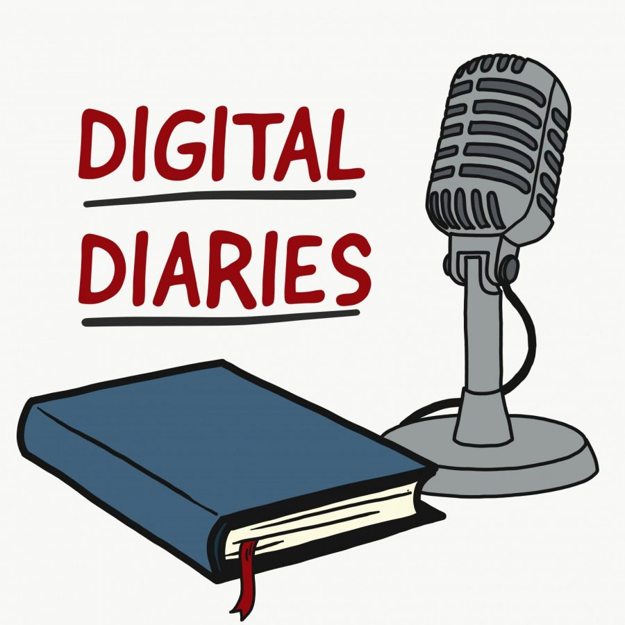 Digital Diaries: Coming Next Week