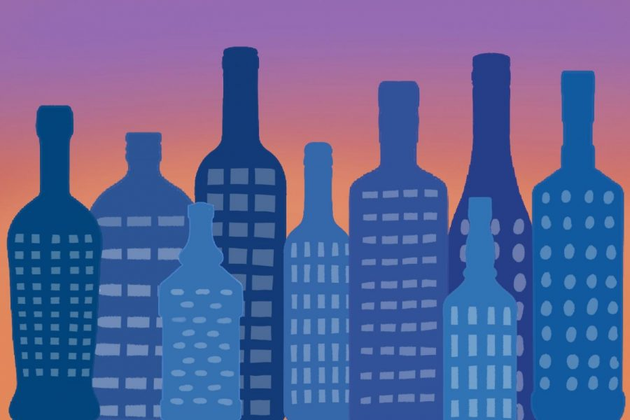 I'll drink to that: A history of alcohol and temperance in Evanston