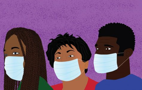 'A dark cloud': Evanston leaders concerned with disproportionate rates of coronavirus among black and Latino residents