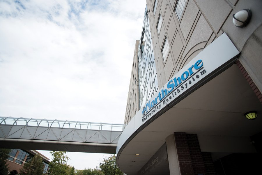 NorthShore University HealthSystem. NorthShore testing sites do not ask patients about their immigration status.