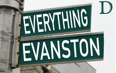 Everything Evanston: Life Under the Stay-At-Home Order