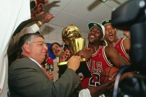 "Three journalism professors share their experiences covering Michael Jordan-era Bulls in ""The Last Dance"""