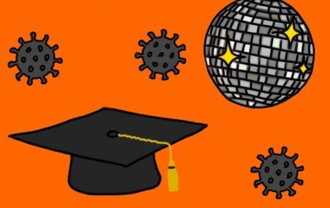 As COVID-19 closes classrooms, ETHS seniors miss high school milestones