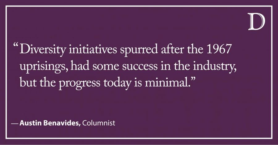 Benavides: Recent coverage shows the media has failed to fix the same problems of its past