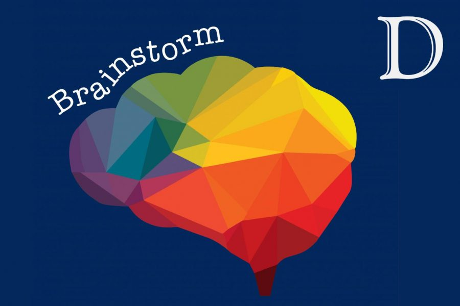 Brainstorm: Stopping the stigma