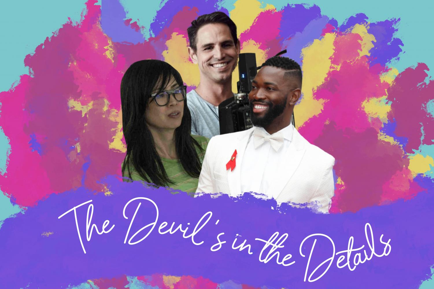 dailynorthwestern.com: The devil's in the details: How artists' smallest choices prove the need for representation in media
