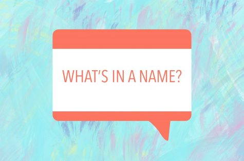 What's in a name?  On navigating the complexities of changing your name