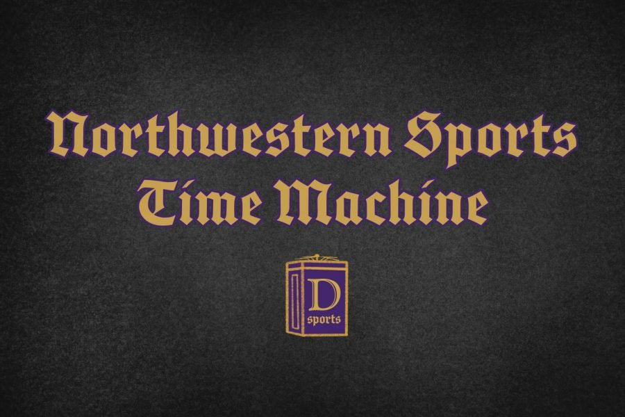 Northwestern Sports Time Machine: An Introduction