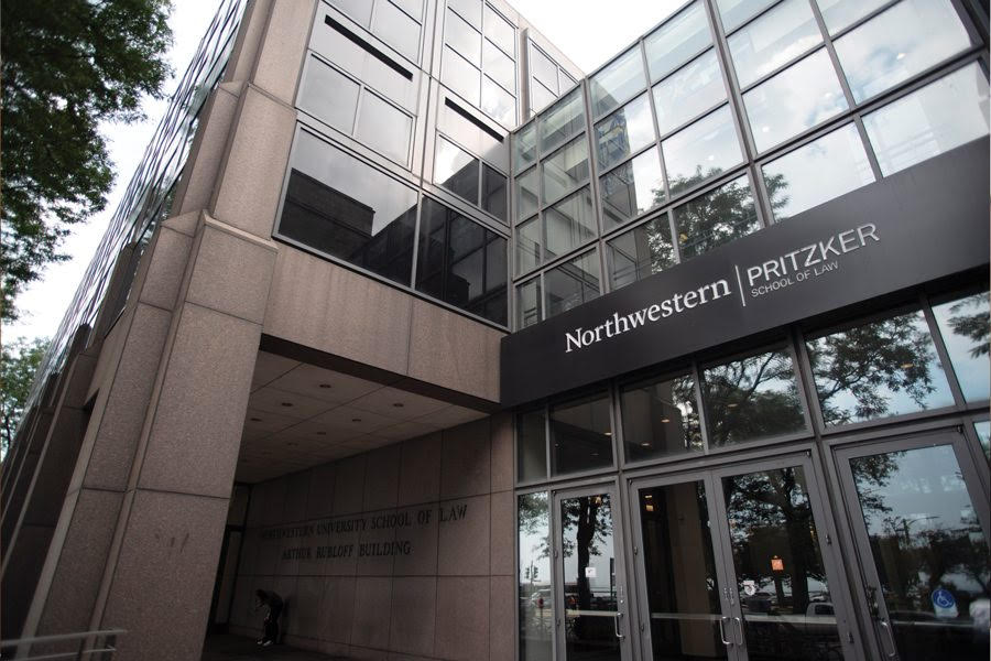 The+Pritzker+School+of+Law.+Northwestern+announced+Wednesday+it+has+formed+a+search+committee+for+the+Law+School%E2%80%99s+new+dean.%0A